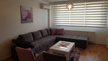 Ilidža - Grand centar , dvosoban stan + garaža